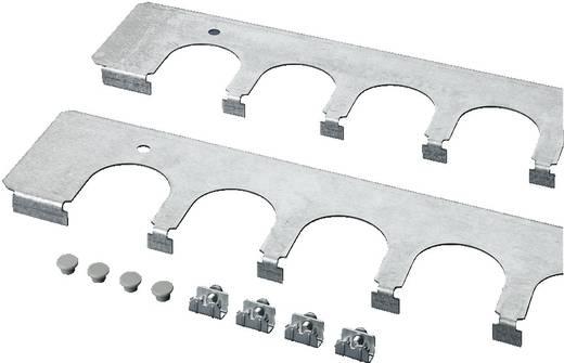 Kabeldurchführungsplatte 4-fach Stahlblech Rittal TS 8800.100 4 St.