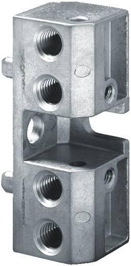 Ausbaublock Zinkdruckguss Rittal TS 8800.310 4 St.