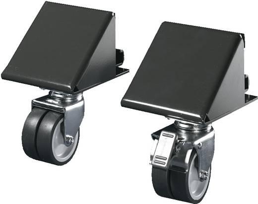Transportrolle Kunststoff Umbra-Grau Rittal TS 8800.390 4 St.