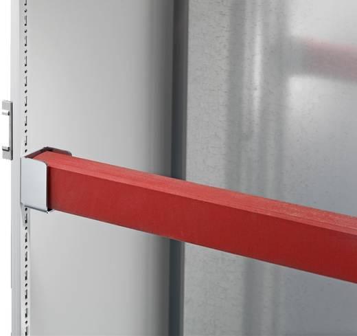 Schutzbalken Holz Feuer-Rot (RAL 3000) (L x B) 1090 mm x 1200 mm Rittal TS 8801.010 1 St.