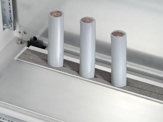 Rittal TS 8802.065 Kabeleinführungsleiste Aluminium 2 St.