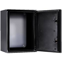 Inštalačná krabička Rittal KEL 9201.600 9201.600, (š x v x h) 200 x 300 x 150 mm, čierna, 1 ks