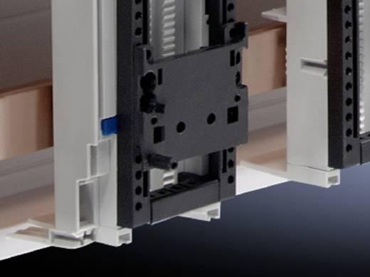Pinblock Polyamid Schwarz (RAL 9005) Rittal SV 9342.800 5 St.