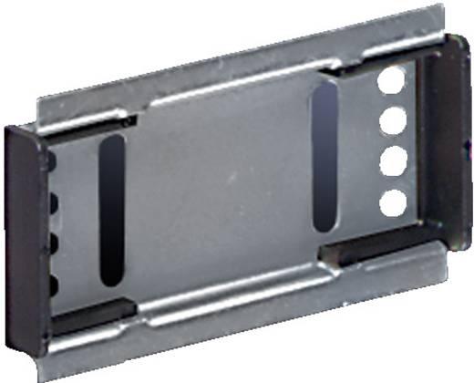 Hutschienen OM-Adapter gelocht Stahlblech Rittal SV 9342.980 5 St.