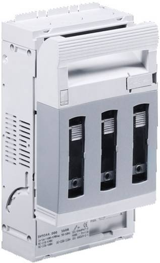 Sicherungslasttrenner 690 V/AC Rittal SV 9344.000 1 St.