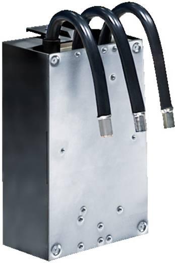 Mini-PLS Geräteadapter Rittal SV 9629.000 1 St.