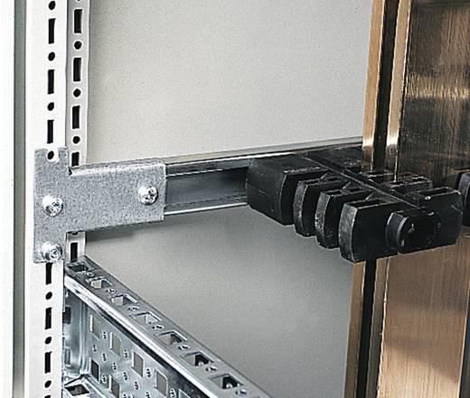Hutschiene ungelocht, C-Profil Stahlblech Rittal SV 9660.220 4 St.