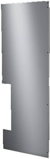 Trennwand (L x B) 2000 mm x 600 mm Rittal SV 9660.610 1 St.
