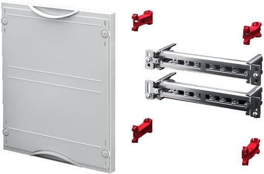 Leistungsschalter-Modul Stahlblech Grau (RAL 7035) (B x H) 250 mm x 300 mm Rittal SV 9666.430 1 St.