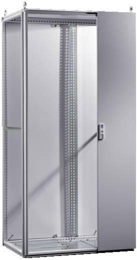 Installations-Gehäuse 800 x 1200 x 2000 Stahlblech Grau (RAL 7035) Rittal SE8 9670.108 1 St.