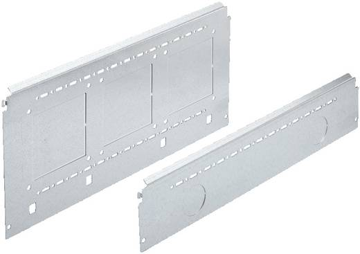 Seitenwand für innere Unterteilung (B x H) 600 mm x 150 mm Stahlblech Rittal SV 9673.065 6 St.