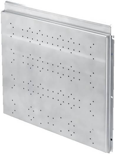Seitenwand für innere Unterteilung (B x H) 800 mm x 450 mm Stahlblech Rittal SV 9673.089 2 St.