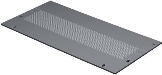 Flanschplatte (B x H) 450 mm x 223.5 mm ABS Rittal SV 9673.506 4 St.