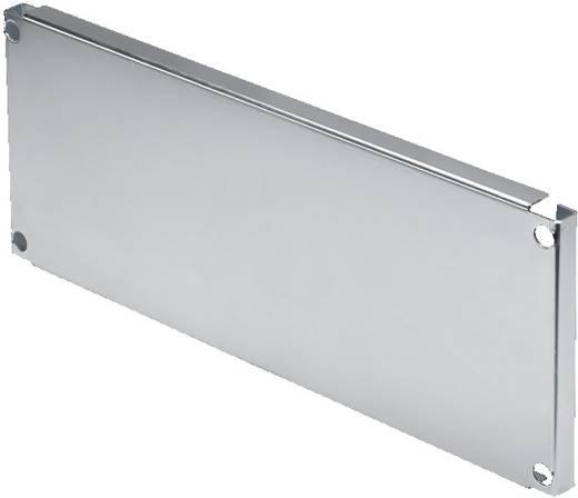 Montageplatte (B x H) 502 mm x 143 mm Stahlblech Rittal SV 9673.661 1 St.
