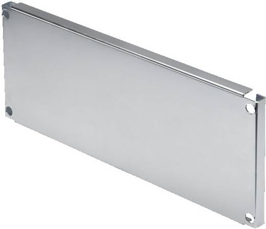 Montageplatte (B x H) 502 mm x 193 mm Stahlblech Rittal SV 9673.682 1 St.