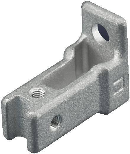 Montageschienenverbinder T-Stück Rittal SV 9673.903 24 St.