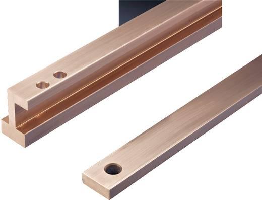 Sammelschiene gelocht Kupfer 1610 mm Rittal SV 9675.212 1 St.