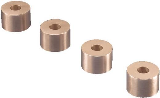 Kupferrolle Kupfer (Ø x H) 30 mm x 20 mm Rittal SV 9676.503 4 St.