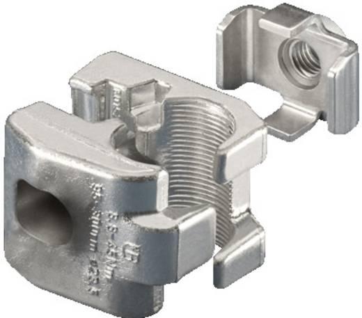 Direktanschluss Polyamid Schwarz (RAL 9005) Rittal SV 9676.730 1 St.