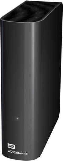 Externe Festplatte 8.9 cm (3.5 Zoll) 3 TB Western Digital Elements™ Schwarz USB 3.0