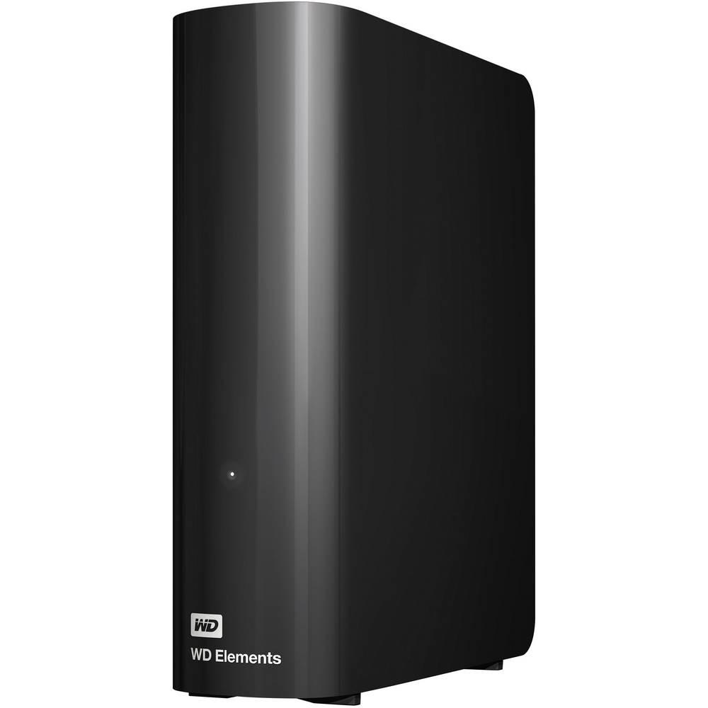 Hard Disk Esterno Da 3 5 4 Tb Western Digital