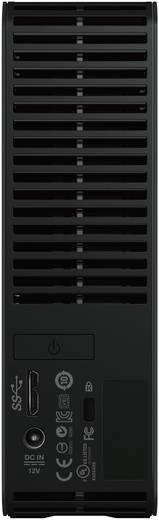 Externe Festplatte 8.9 cm (3.5 Zoll) 4 TB Western Digital Elements™ Schwarz USB 3.0