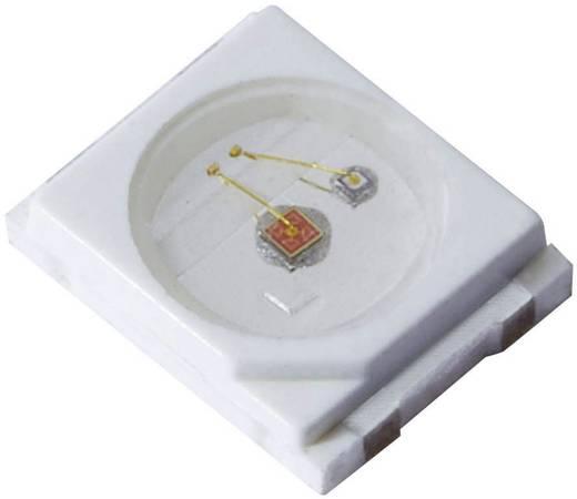 SMD-LED PLCC2 Gelb 120 ° 150 mA 3 V Kingbright KA-3529ASYLZ4S