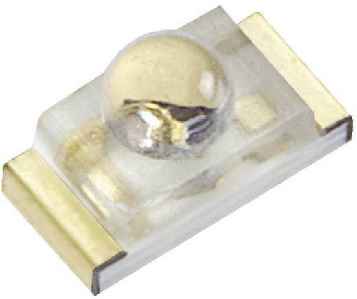 SMD-LED 0603 Blau 200 mcd 40 ° 20 mA 3.3 V Kingbright KPTD-1608QBC-D