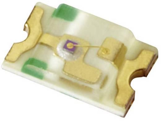 SMD-LED 0805 Grün 400 mcd 110 ° 20 mA 3.3 V Kingbright KPHCM-2012ZGC
