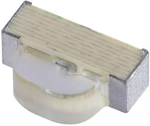 SMD-LED 1104 Gelb 150 mcd 120 ° 20 mA 2 V Kingbright KPA-3010SYCK