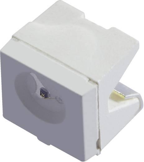 SMD-LED PLCC2 Grün 800 mcd 120 ° 20 mA 3.3 V Kingbright KA-4040ZGS