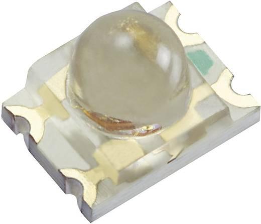 SMD-LED mehrfarbig Sonderform Blau, Orange 300 mcd, 400 mcd 20 ° 20 mA 3.3 V, 2.1 V Kingbright KPBD-3224QBDSEKC
