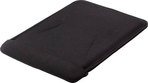 """Dicota Sleeve Tablet Tasche, universal Passend für Display-Größe (Bereich): 17,8 cm (7"""") - 22,6 cm (8,9"""") Schwarz"""