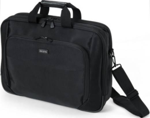 """Dicota Notebook Tasche Top Performer Extended N28478P Passend für maximal: 43,9 cm (17,3"""") Schwarz"""