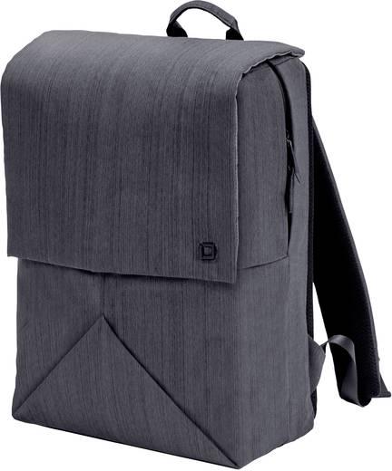 """Dicota Notebook Rucksack Code Backpack Passend für maximal: 39,1 cm (15,4"""") Schwarz"""
