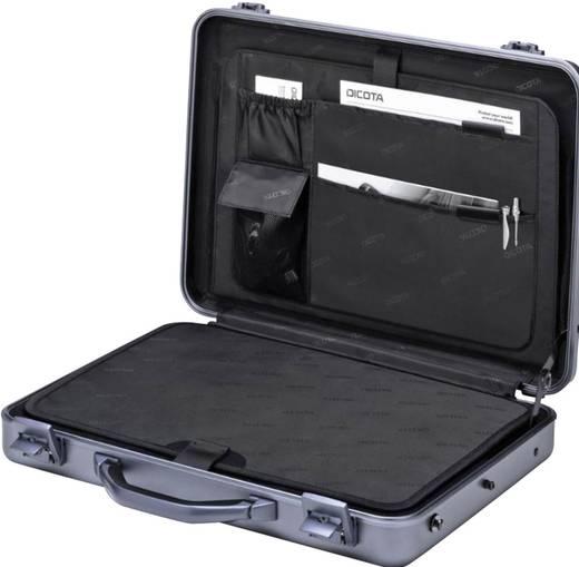 "Dicota Notebook Koffer D30588 Passend für maximal: 43,2 cm (17"") Aluminium"