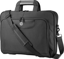 "Brašna na notebooky HP QB683AA QB683AA s max.velikostí: 46,7 cm (18,4"") , černá"