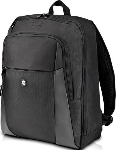 """HP Notebook Rucksack Essential Backpack Passend für maximal: 39,1 cm (15,4"""") Schwarz"""