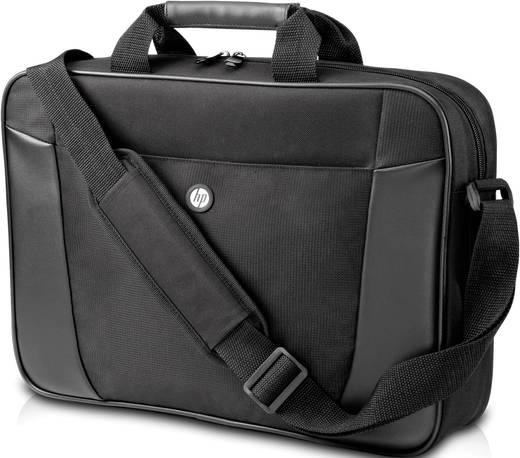 """HP Notebook Tasche Essential Top Load Passend für maximal: 39,1 cm (15,4"""") Schwarz"""