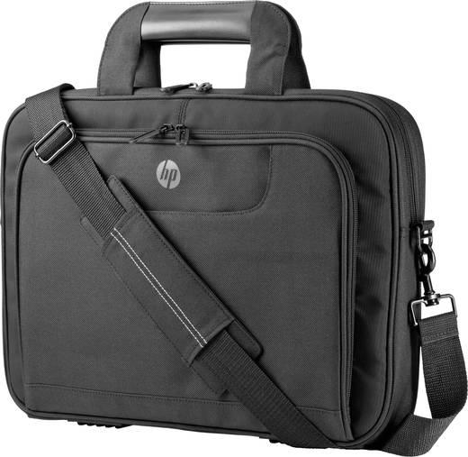 """HP Notebook Tasche Value 16.1"""" Top Load Passend für maximal: 39,6 cm (15,6"""") Schwarz"""