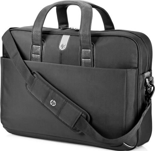 """HP Notebook Tasche Professional Slim Top Load Case Passend für maximal: 43,9 cm (17,3"""") Schwarz"""