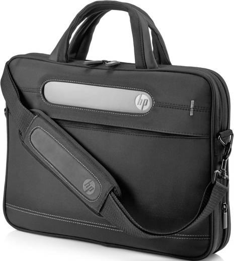 """HP Notebook Tasche Business Slim Top Load Passend für maximal: 35,6 cm (14"""") Schwarz"""