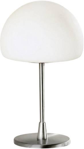Tischlampe Halogen G9 40 W Gaia 2561-30-178 Nickel (satiniert)