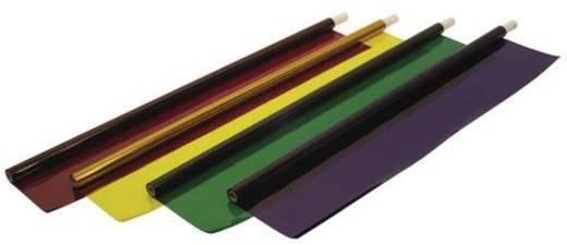 Farbfolienbogen Eurolite Frost Passend für (Bühnentechnik)PAR-64, PAR-56, PAR 36, PAR-16
