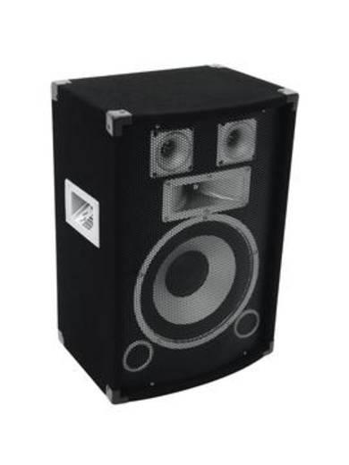 Party Lautsprecher 25 cm 10 Zoll Omnitronic DS-103 MKII 200 W 1 St.
