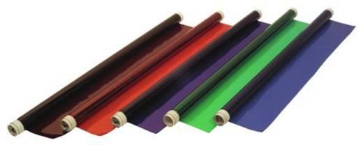 Farbfolienbogen Eurolite Lavendel Passend für (Bühnentechnik)PAR-64, PAR-56, PAR 36, PAR-16