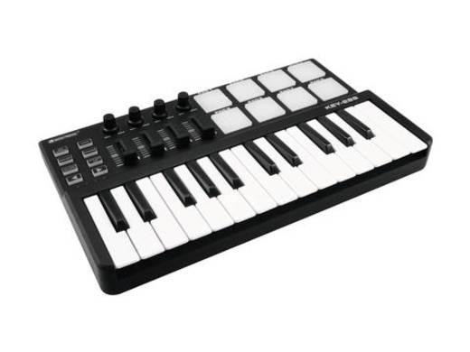 MIDI-Controller Omnitronic Key-288