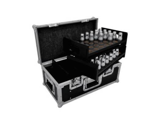Case Omnitronic UKAC-35/50 (L x B x H) 295 x 540 x 245 mm