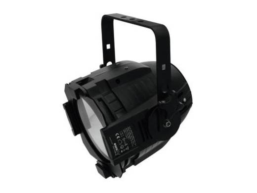 LED-Pinspot Eurolite LED ML-56 COB 5600K 50W Anzahl LEDs: 1 x 50 W Schwarz