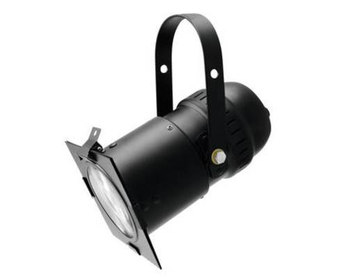 LED-PAR-Scheinwerfer Eurolite LED PAR-30 COB RGB 30W Anzahl LEDs: 1 x 30 W Schwarz